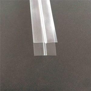 Транспарентна пластична врећица Зиппер