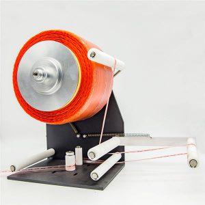 машина за дозирање траке за паковање